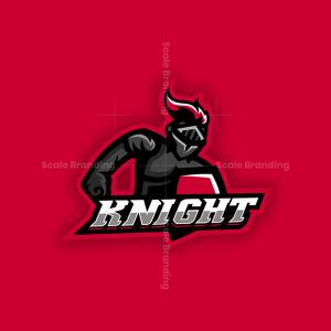 Knight - Logo