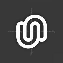 UA lettermark