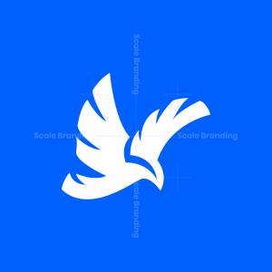 Crow premade Logo.