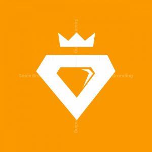 Crown / Diamond Logo