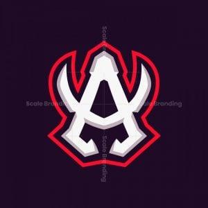 A Horn Logo