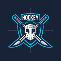 Hockey Samurai Logo