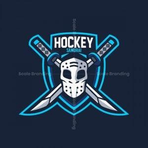 Hockey Samurai Logo