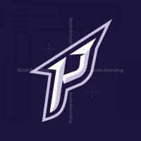 P Lettermark