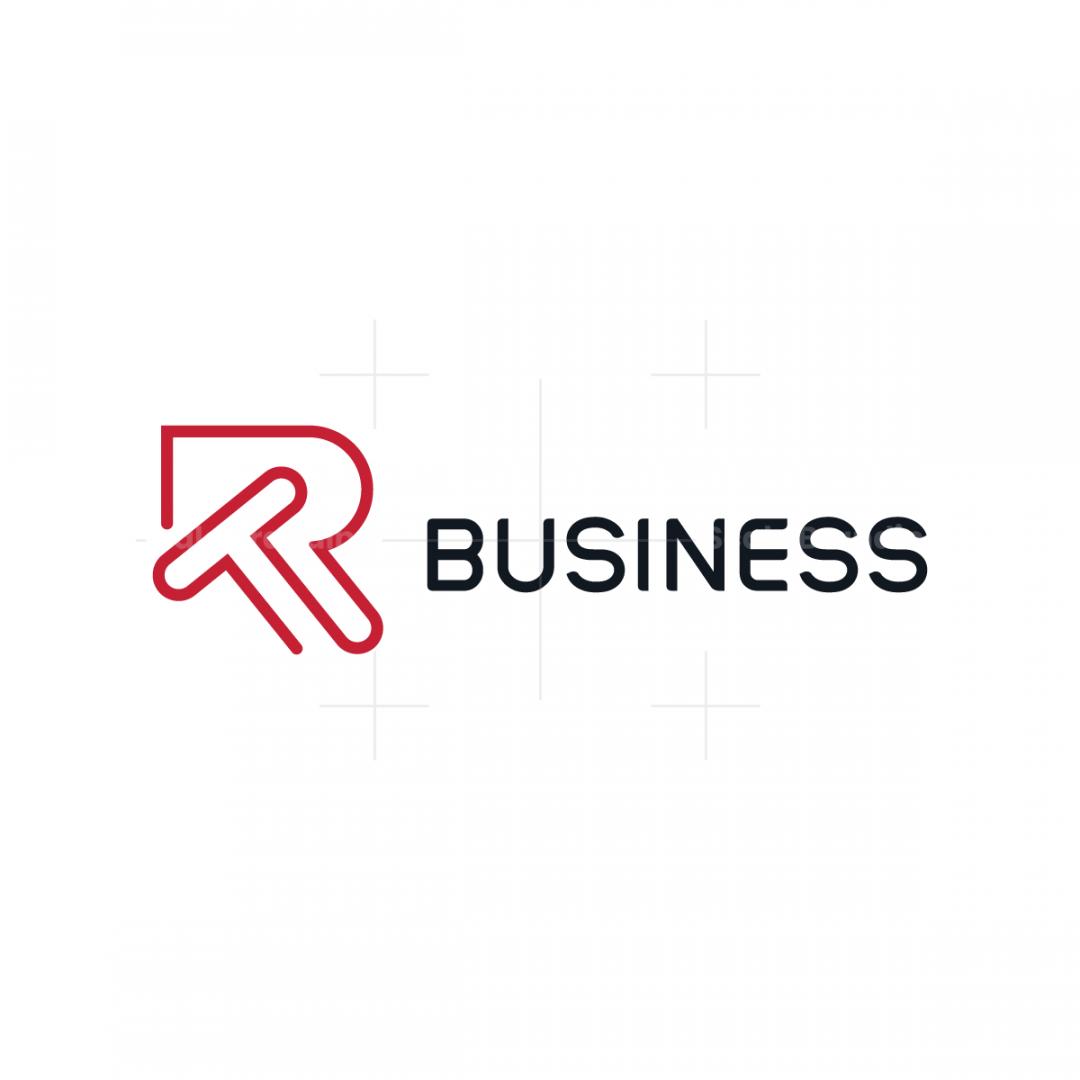 Corporate Letter RT Logo