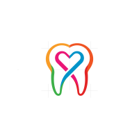 Heart Tooth Logo