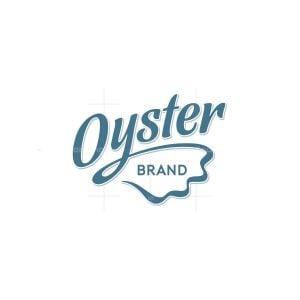 Oyster Brand Logo