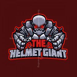 THE HELMET GIANTS