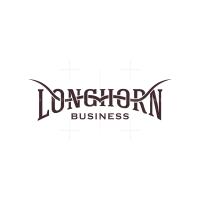 Western Longhorn Logo