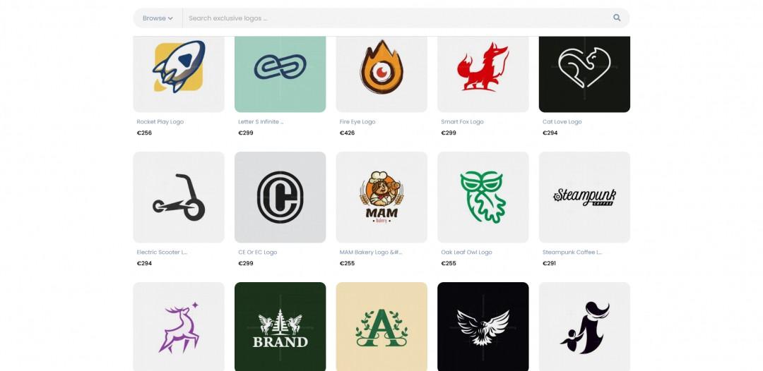 Premade Designs What are premade designs