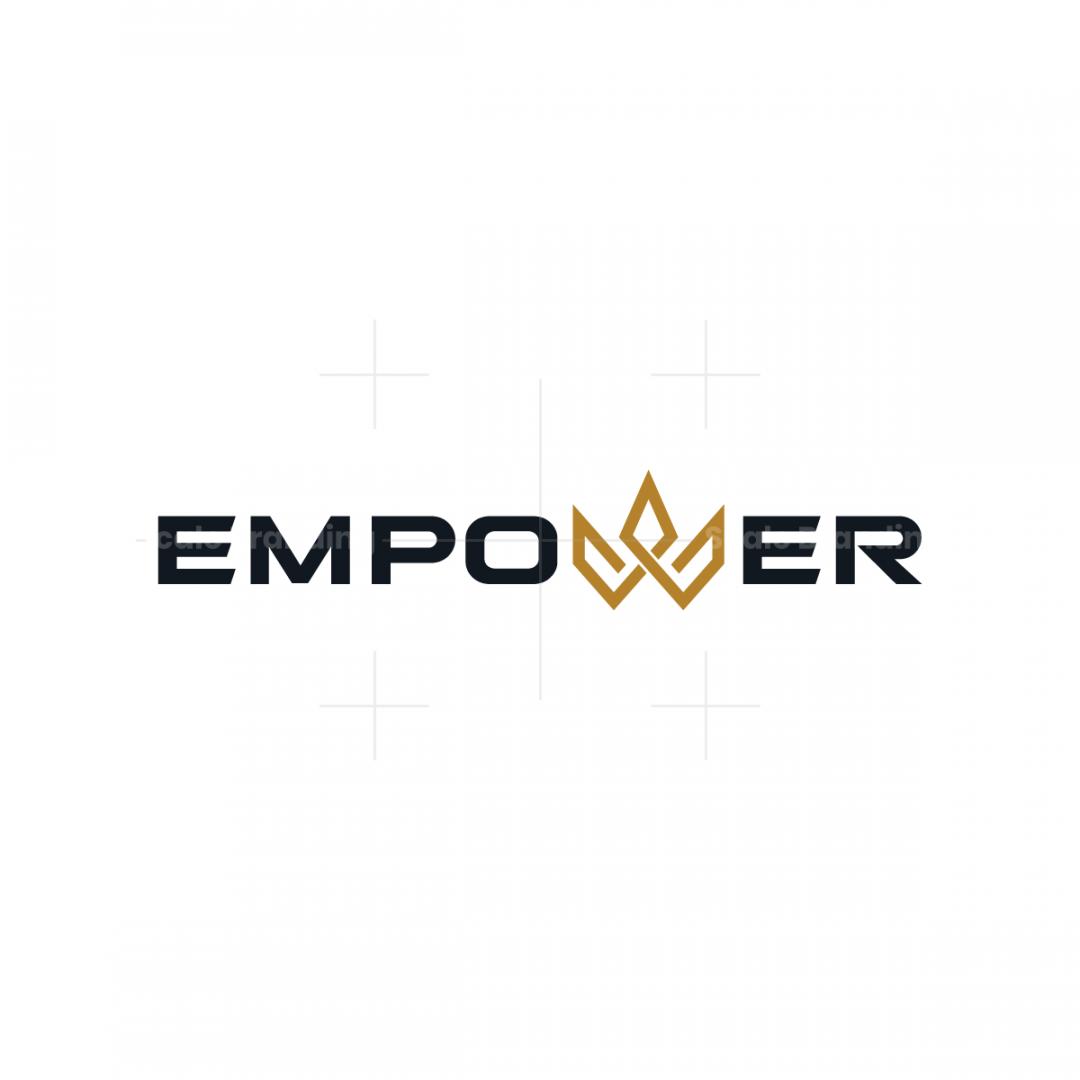 Crown Empower Logo