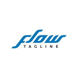 Custom Flow Logo