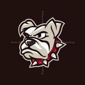 Dog Mascot Logo