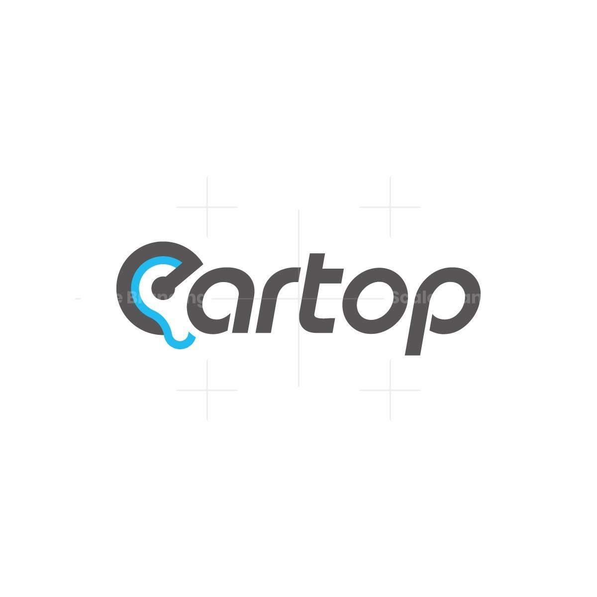 Ear Top Logo