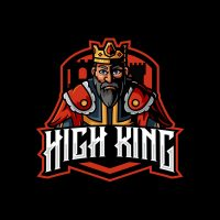 High King Logo