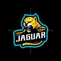 Jaguar Mascot Logo