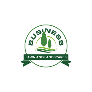 Lawn and Landscapes Logo