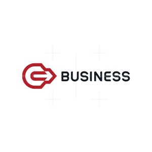 Letter C Arrow Logo