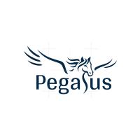 Nice Pegasus Logo