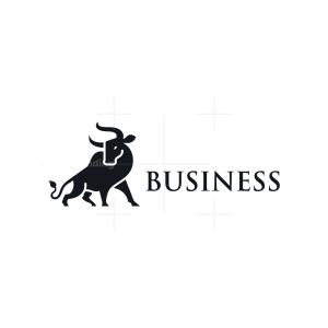 Tough Bull Logo
