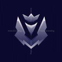 V-King Mark