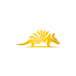 Armadillo Logo
