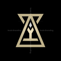 Ay Monogram Logo Ay Ya Logo