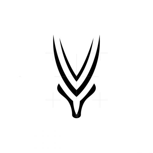 Black Oryx Logo