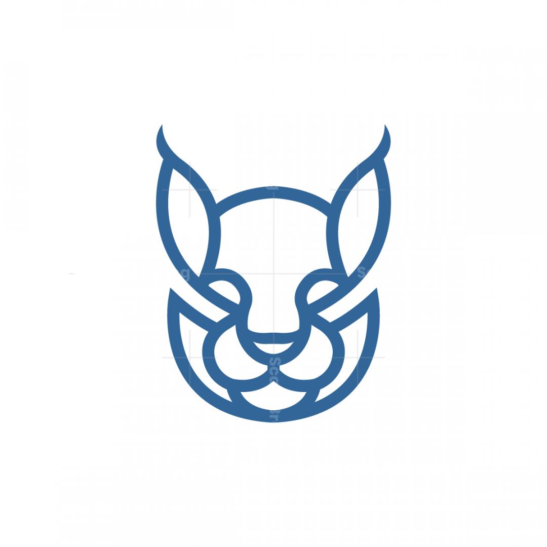 blue lynx logo blue lynx logo