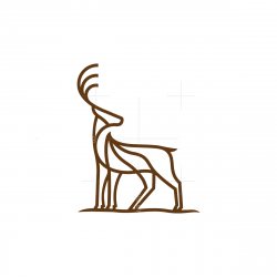 Brown Deer Logo