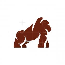 Proud Gorilla Logo