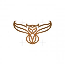 Brown Owl Logo