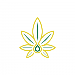 Cannabis Drop Logo