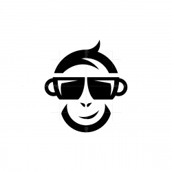Coffee Monkey Logo