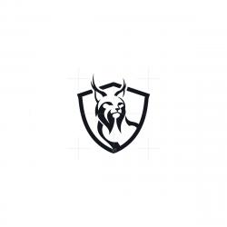 Crest Lynx Logo
