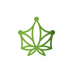 Crown Cannabis Logo
