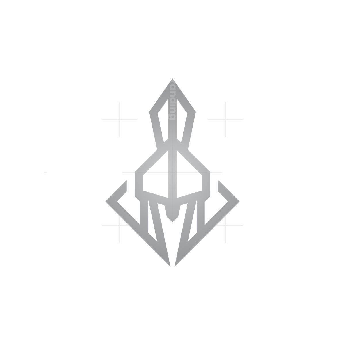 Cube Spartan Logo