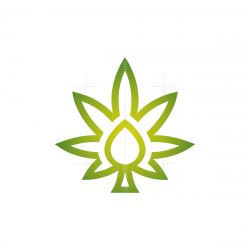 Drop Cannabis Logo