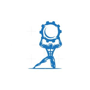 Engineering Atlas Logo