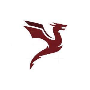 Fly Dragon Logo