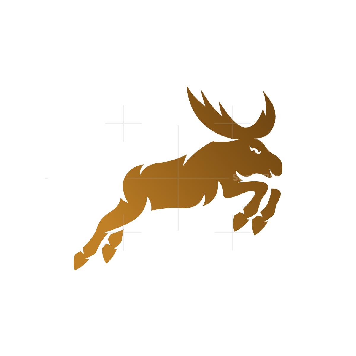 Fly Moose