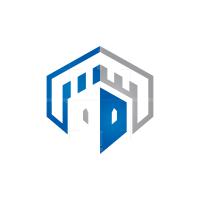 Secured Fort Logo