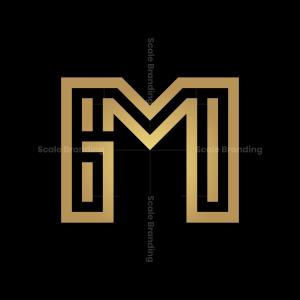 Gm Monogram Logo Gm Mg Logo