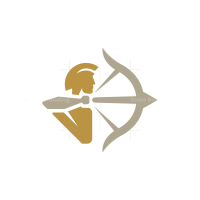 Golden Archer Logo