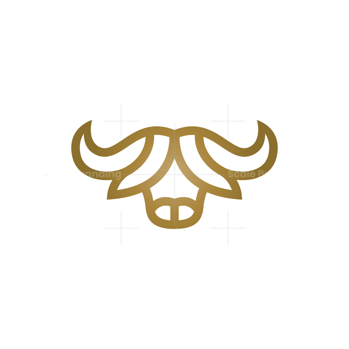 Golden Buffalo Logo