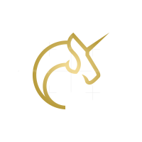 Golden Unicorn Logo