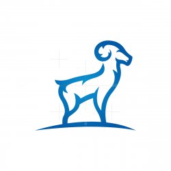 Ground Ram Logo