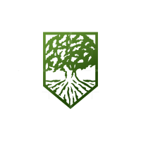 Shield Guardian Oak Tree Logo