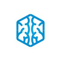 Hexagon Medical Brain Logo