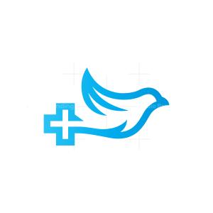 Medical Bird Logo